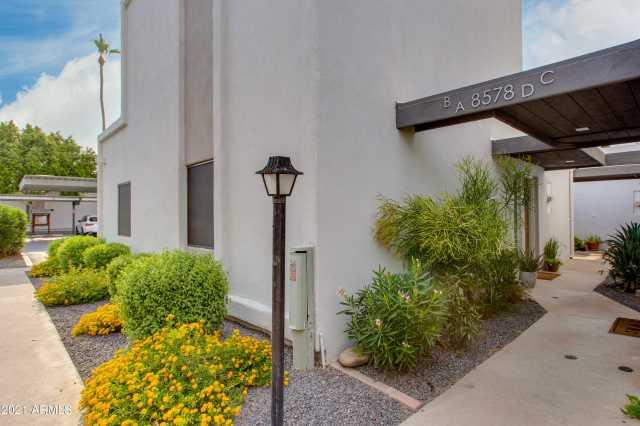 Photo of 8578 E INDIAN SCHOOL Road #A, Scottsdale, AZ 85251