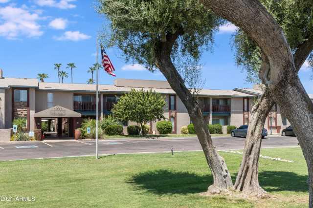 Photo of 4354 N 82ND Street #204, Scottsdale, AZ 85251