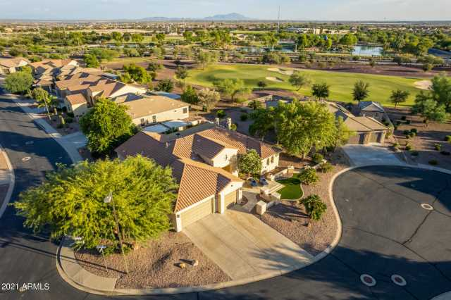 Photo of 3417 N MANASSAS Court, Florence, AZ 85132