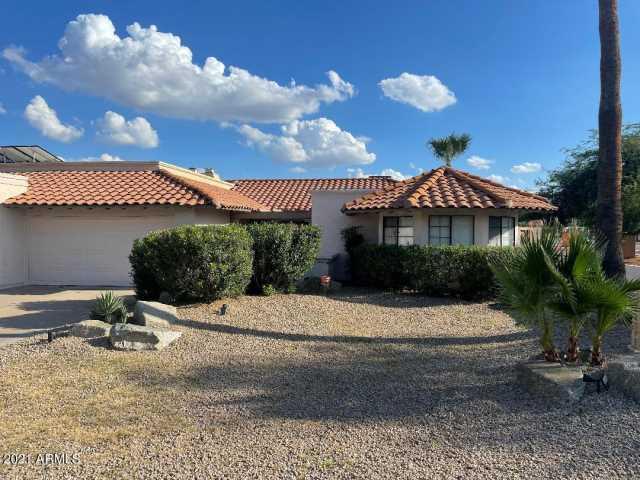 Photo of 3201 E DESERT COVE Avenue, Phoenix, AZ 85028