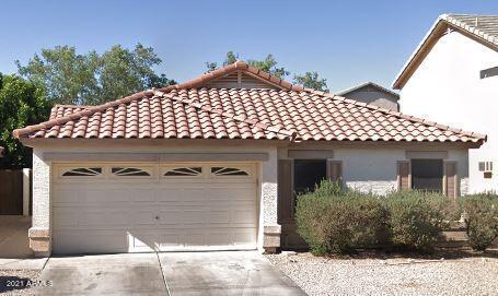 Photo of 12834 W WINDSOR Avenue, Avondale, AZ 85392