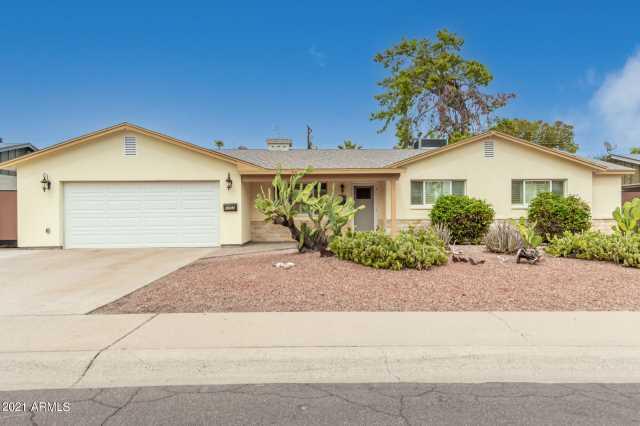 Photo of 6902 E DIAMOND Street, Scottsdale, AZ 85257