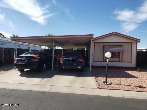 Photo of 10951 N 91ST Avenue #119, Peoria, AZ 85345