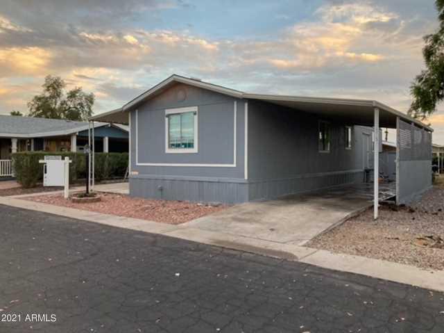 Photo of 19602 N 32ND Street #32, Phoenix, AZ 85050