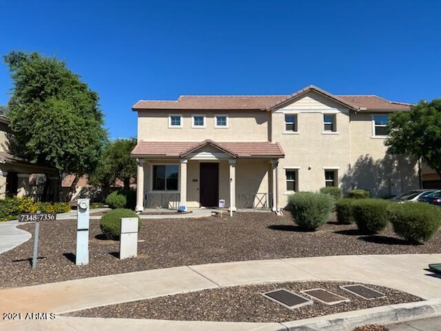 Photo of 7348 W WINDSOR Avenue, Phoenix, AZ 85035