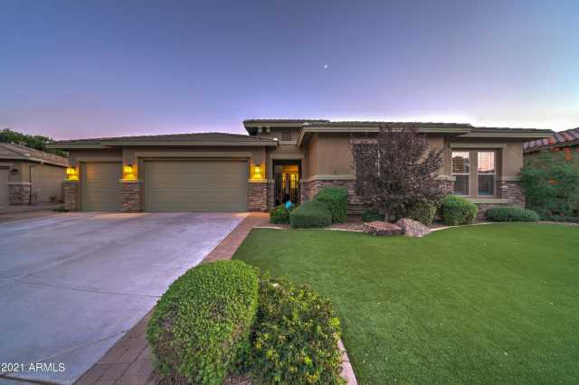 Photo of 3961 E BIRCHWOOD Place, Chandler, AZ 85249