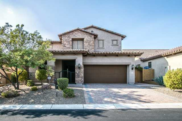 Photo of 8548 E KAEL Street, Mesa, AZ 85207