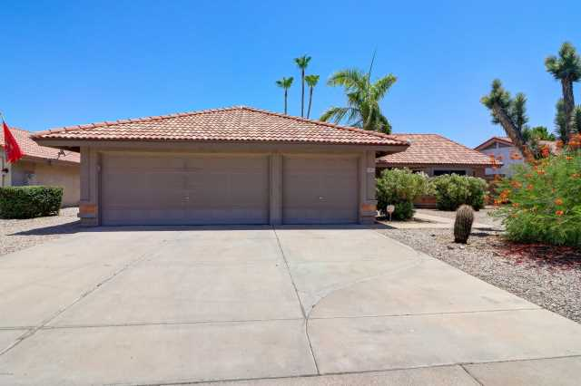 Photo of 847 N 54TH Circle, Mesa, AZ 85205
