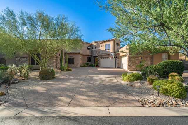 Photo of 7130 E SADDLEBACK Street #24, Mesa, AZ 85207