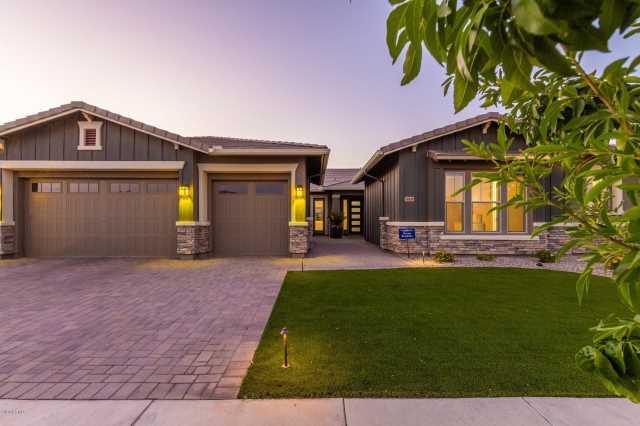 Photo of 10320 E ALPHA Avenue, Mesa, AZ 85212