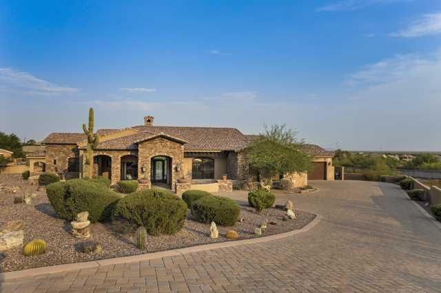 Photo of 3043 W BRIARWOOD Terrace, Phoenix, AZ 85045