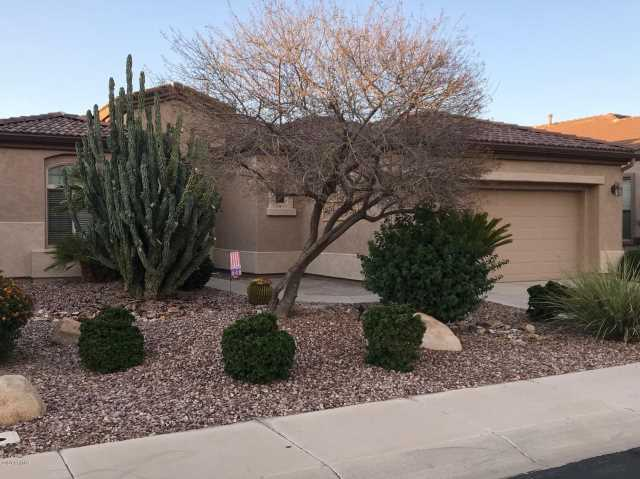 Photo of 4718 E NARROWLEAF Drive, Gilbert, AZ 85298