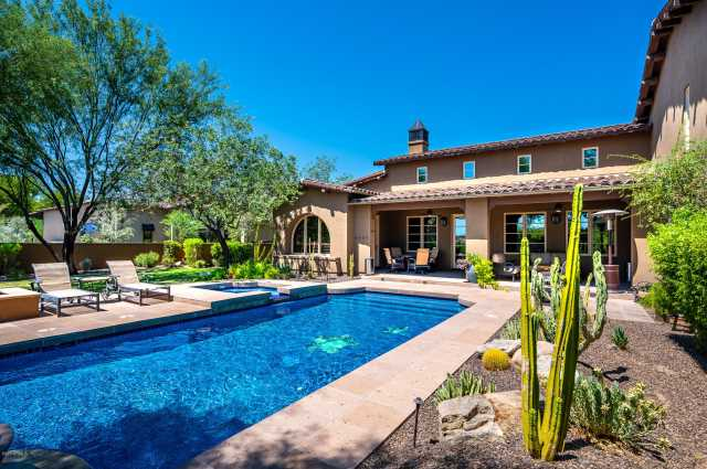 Photo of 10153 E PHANTOM Way, Scottsdale, AZ 85255