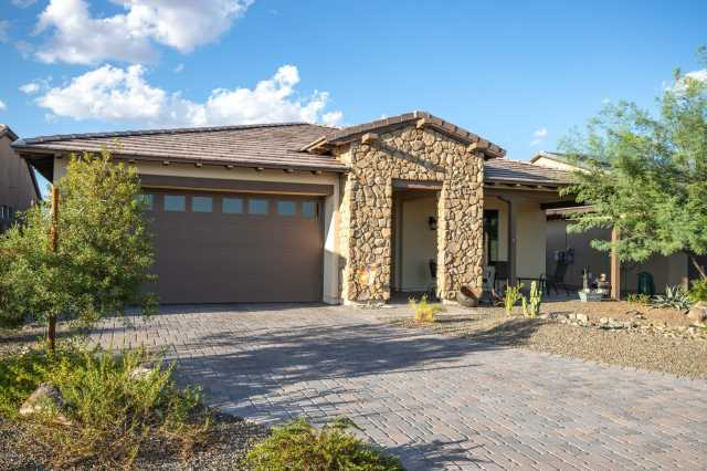 Photo of 3921 GOLD RIDGE Road, Wickenburg, AZ 85390