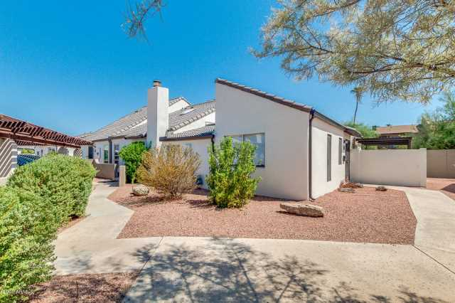 Photo of 1123 E KALER Drive, Phoenix, AZ 85020