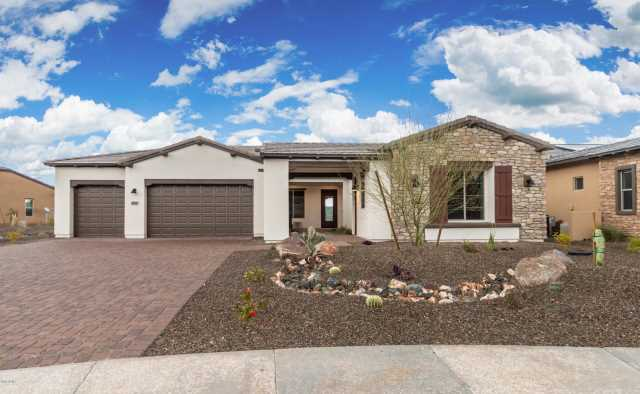 Photo of 3757 GOLDFIELD Court, Wickenburg, AZ 85390