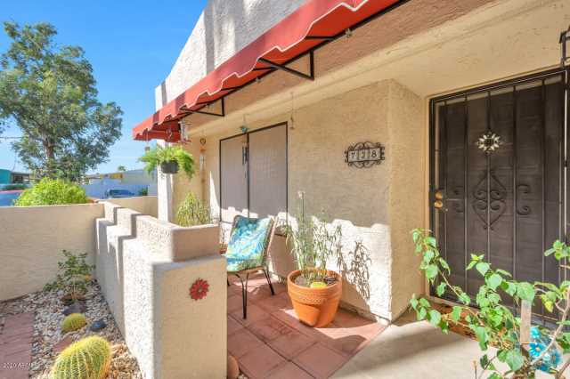 Photo of 738 E MORNINGSIDE Drive, Phoenix, AZ 85022
