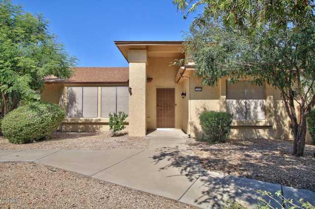 Photo of 13631 W COUNTRYSIDE Drive, Sun City West, AZ 85375