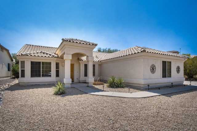 Photo of 17101 E MALTA Drive, Fountain Hills, AZ 85268