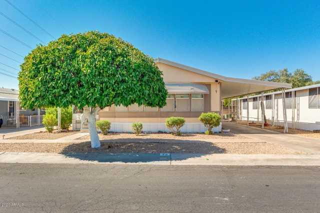 Photo of 6942 W Olive Avenue #72, Peoria, AZ 85345
