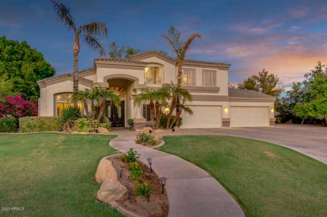 Photo of 1152 W Sunrise Place, Chandler, AZ 85248