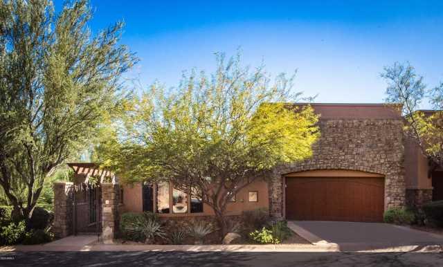 Photo of 15923 E VILLAS Drive, Fountain Hills, AZ 85268