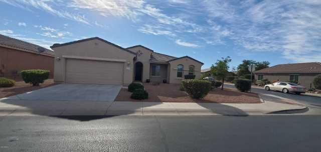 Photo of 42793 W KINGFISHER Drive, Maricopa, AZ 85138