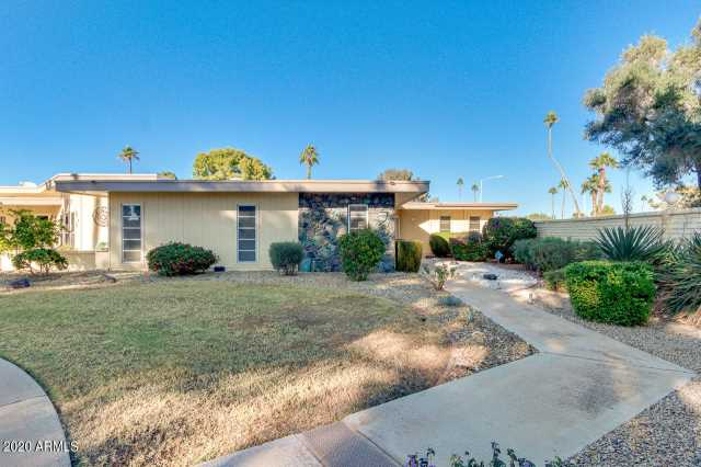 Photo of 13451 N 107TH Drive, Sun City, AZ 85351
