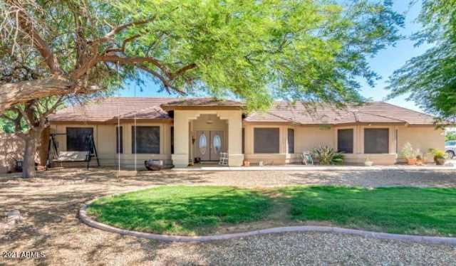 Photo of 17415 W NORTHERN Avenue, Waddell, AZ 85355