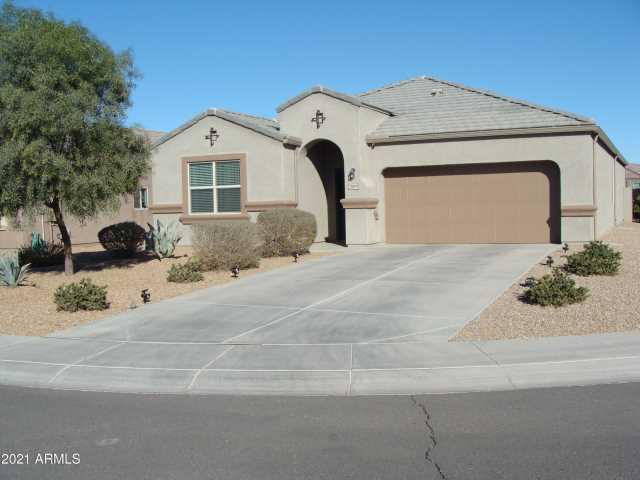 Photo of 28929 N CARNELIAN Drive, San Tan Valley, AZ 85143