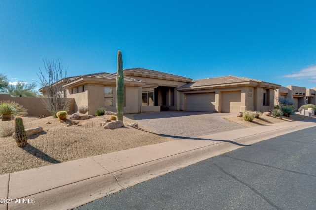 Photo of 5345 E HERRERA Drive, Phoenix, AZ 85054
