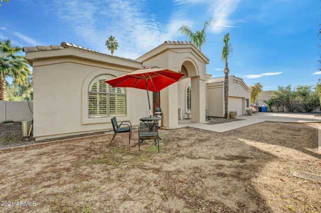 Photo of 721 E CIRCLE Road, Phoenix, AZ 85020