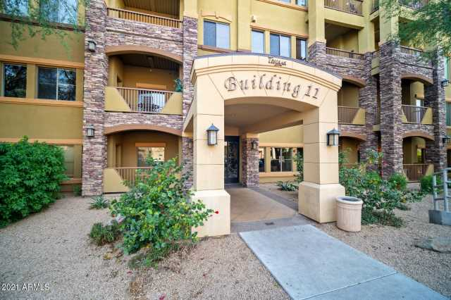 Photo of 5450 E DEER VALLEY Drive #3221, Phoenix, AZ 85054