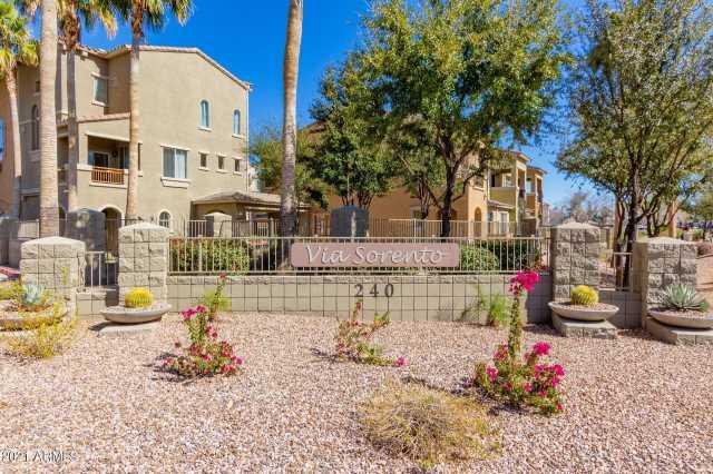 Photo of 240 W JUNIPER Avenue #1150, Gilbert, AZ 85233