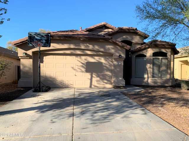 Photo of 56 W DEXTER Way, San Tan Valley, AZ 85143