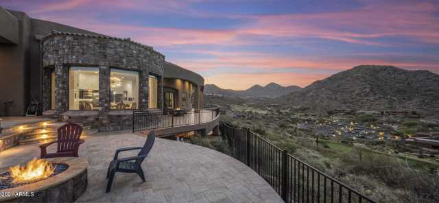 Photo of 12807 N SUNRIDGE Drive, Fountain Hills, AZ 85268