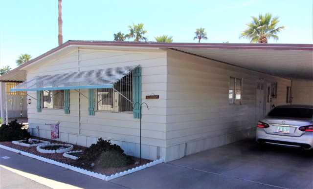 Photo of 7807 E Main Street #CC-65, Mesa, AZ 85207
