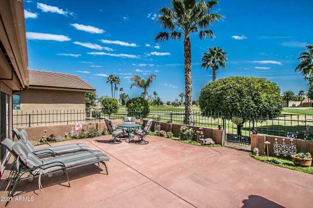 Photo of 1557 Leisure World --, Mesa, AZ 85206