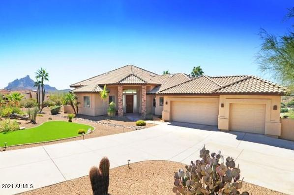 Photo of 16845 E MONTEREY Drive, Fountain Hills, AZ 85268