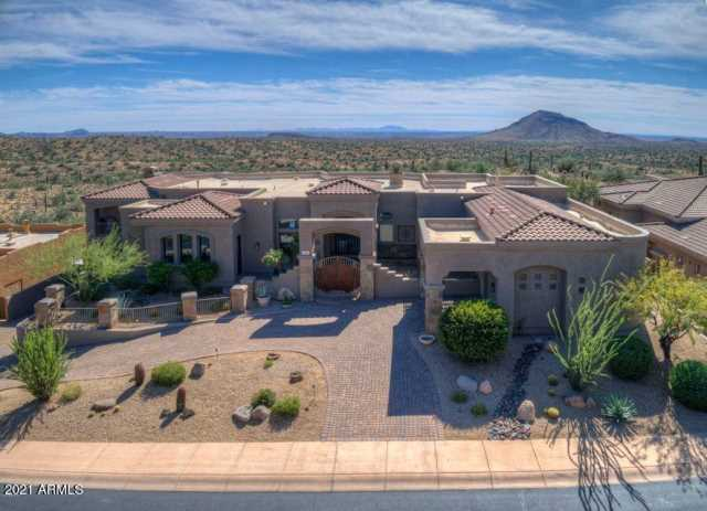 Photo of 15105 E CAMELVIEW Drive, Fountain Hills, AZ 85268