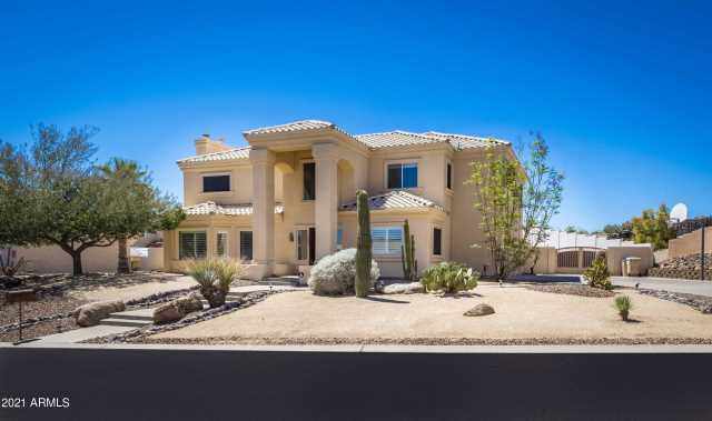 Photo of 16809 E PARLIN Drive, Fountain Hills, AZ 85268