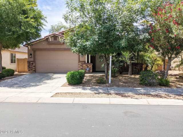 Photo of 17343 W MADISON Street, Goodyear, AZ 85338
