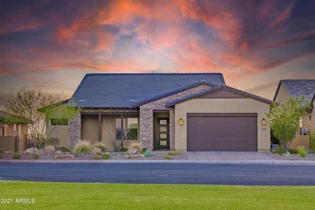 Photo of 3770 GOLD RUSH Court, Wickenburg, AZ 85390