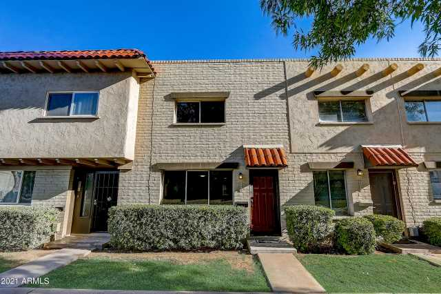 Photo of 6961 E OSBORN Road #E, Scottsdale, AZ 85251