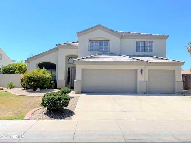 Photo of 6018 W Potter Drive, Glendale, AZ 85308