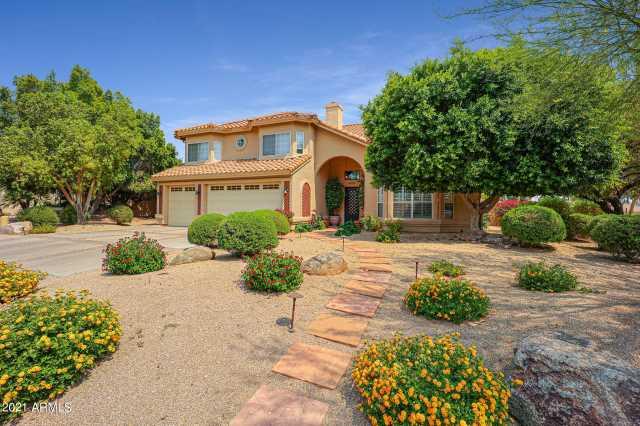 Photo of 4801 N HIDDEN Terrace, Litchfield Park, AZ 85340