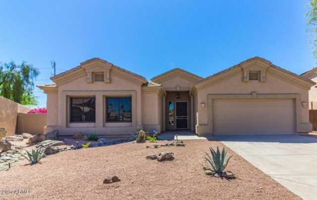 Photo of 1351 E REDWOOD Lane, Phoenix, AZ 85048