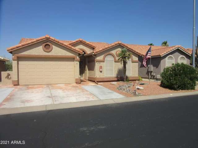 Photo of 6710 S CORAL GABLE Drive, Chandler, AZ 85249