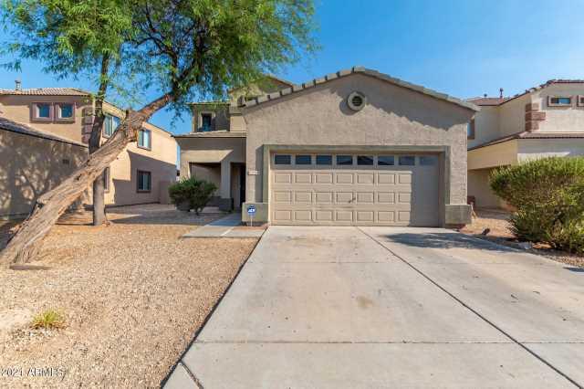 Photo of 11409 W MOUNTAIN VIEW Drive, Avondale, AZ 85323