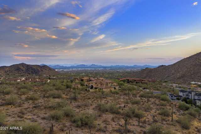 Photo of 21561 N 110TH Place, Scottsdale, AZ 85255